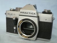 ' 42MM ' Praktica PLC2 M42 SLR Camera £4.99